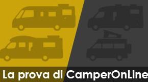 CamperOnTest Font Vendome Horizon H300