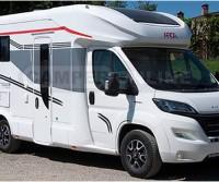 Arca al Salone del Camper 2019 a Parma