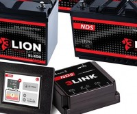 NDS lancia 3Lion System