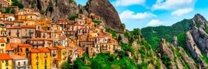 Il Touring Club Italiano assegna cinque nuove Bandiere Arancioni