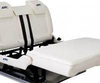 CTA, ecco la nuova Dinette Sleep System