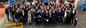 AL-KO Italia aggiorna i tecnici delle officine partner