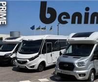 Anteprime 2022: Benimar