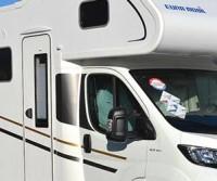 Da Barbera Caravan l'Eura Mobil Activa One 690 HB