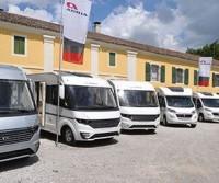 Cresce la rete vendita Adria Italia