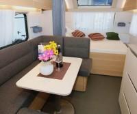 Anteprime 2021: Adria, le caravan