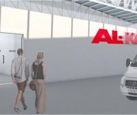 AL-KO amplia e potenzia il proprio Centro di Assistenza di Verona