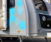 Lippert lancia in Europa una nuova tecnologia per la stabilizzazione dei rimorchi