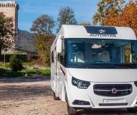 CamperOnTest Special: Autostar Passion I 730 LCA