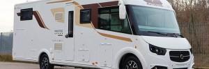 Le Prove di CamperOnLine: Autostar Prestige 730 LJ