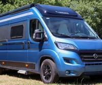 Barbera Caravan espone le gamme 2022