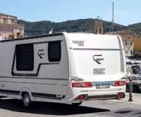 Fendt e Università  di Rosenheim: la reintepretazione della caravan