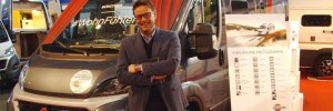 Nuovo Sales Manager per Erwin Hymer Group Italia