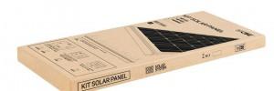 CBE presenta i nuovi Kit Solar Panel