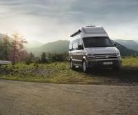 Il Nuovo VW Grand California a Bologna