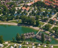 Terme di Catez rinnova e amplia l'area camping