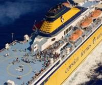 Le Navi Gialle sono pronte a traghettarvi verso il 2018