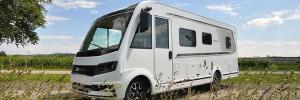 Le Prove di CamperOnLine: Weinsberg CaraCore 650 MF