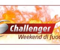 Challenger, un weekend di fuoco