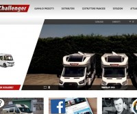 Challenger: Online il rinnovato sito internet