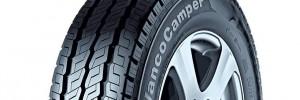 Gli pneumatici per camper più acquistati del 2020