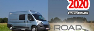 Anteprime 2020: Roadcar