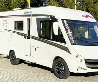 Camper in Pillole: Carthago c-compactline I 138 DB