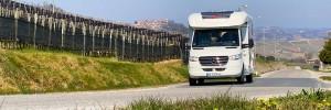 CamperOnTest In Tour: Carthago c-tourer T 143 LE