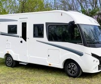 Camper in Pillole: Itineo FC 650