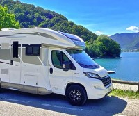 CamperOnTest In Tour: Mobilvetta Krosser P90
