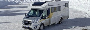 CamperOnTest In Tour: CI Magis Elite 87 XT