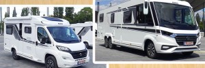 Camper in Pillole: Knaus L!ve I 900 LEG e Van TI 550 MF