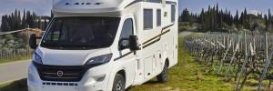 Camper in Pillole: Laika Ecovip L 3010