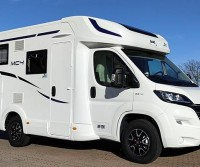Camper in Pillole: McLouis MC4 231
