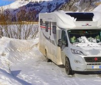 Video CamperOnTest in Tour: Roller Team Granduca 298 TL