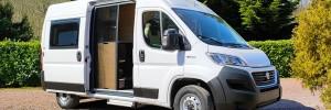Camper in Pillole: RoadCar R 540