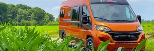 Video CamperOnTest: Malibu Van Charming GT 640 LE