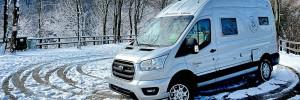 Video CamperOnTest: Dreamer Camper Van XL Limited