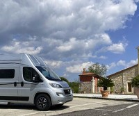 Video CamperOnTest: Font Vendôme Horizon H300