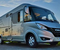 Video CamperOnTest: Hymer B-Klasse MasterLine I 780