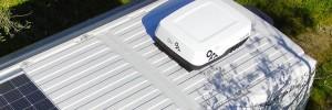 OFF Plein-Aircon, il condizionatore a 12V: tutti segreti in video