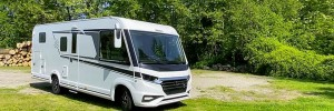 Video CamperOnTest: Knaus L!ve I 700 MEG