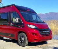 Video CamperOnTest: Malibu Van Charming GT 640 LE RB