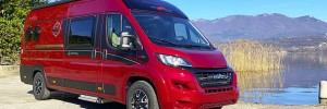 Video CamperOnTest: Malibu Van Charming GT 640 LE RB