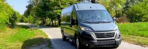 Video CamperOnTest: VanTourer 600 L