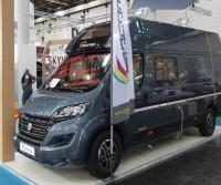 Caravan Salon 2020: Dreamer