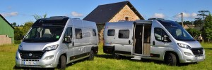 CamperOnMatch: Dreamer Select D62 & Select D68 Limited