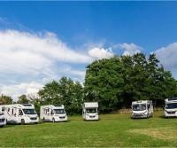 Elnagh: in direzione Torino per A tutto Camper 2019