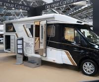 Eura Mobil al Salone del Camper di Parma