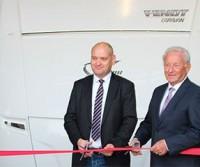 Fendt-Caravan inaugura una terza linea di produzione